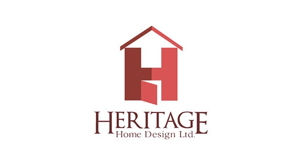Image gallery home logo design for Household design logo