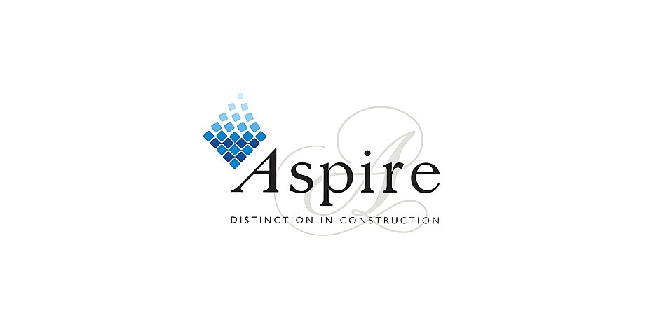 Aspire - Identity and Web   Logo Design,Web,Print ...  Aspire - Identi...